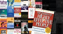 11 Books Every Young Leader Must Read