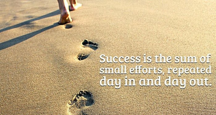 7 Things Successful People Do Every Day