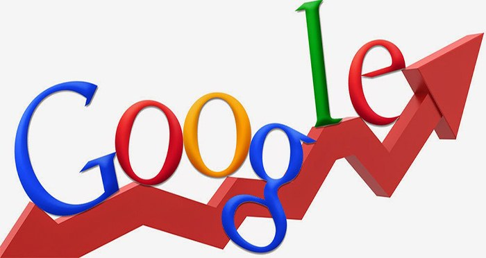 How Google Determines Where to Rank Your Website
