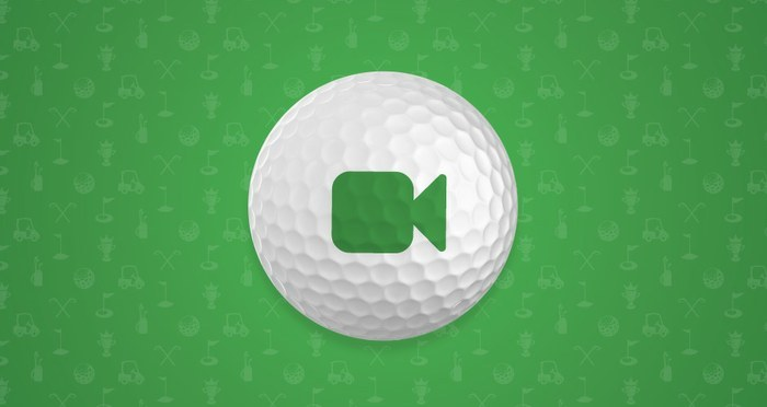 Short videos of great golf moments - Part 2