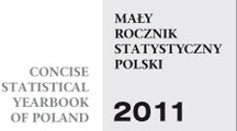 Concise Statistical Yearbook of Poland (EN / PL)