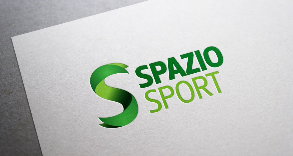 Supporting the Sports – Identidade Spazio Sport