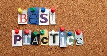 10 Email Best-Practices [Infographic]
