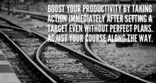 5 Productivity Tips From The Pros